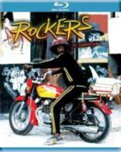 Rockers-Blu Ray