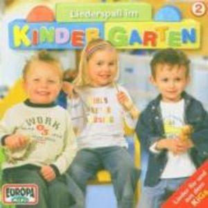 02/Liederspass im Kindergarten