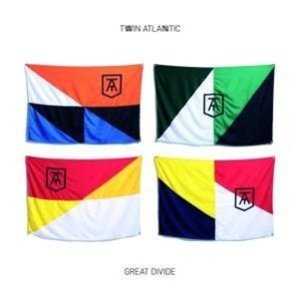 Twin Atlantic: Great Divide