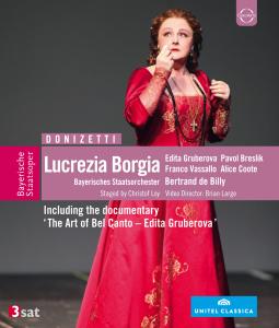 Lucrezia Borgia - zum Schließen ins Bild klicken