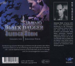 Black Dagger(1)Nachtjagd