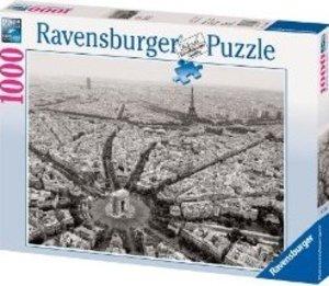 Ravensburger 15736 - Großstadt Paris, 1000 Teile Puzzle