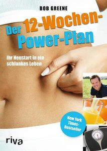 Der 12-Wochen-Power-Plan