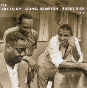 The Tatum-Hampton-Rich-Trio