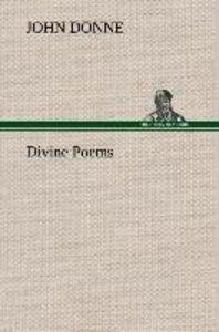Divine Poems