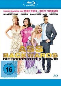 Ass Backwards-Die Schönsten sind wir-Blu-ray D