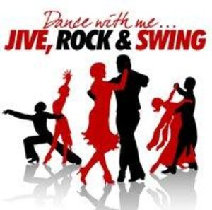 Dance With Me-Jive,Rock And Swing