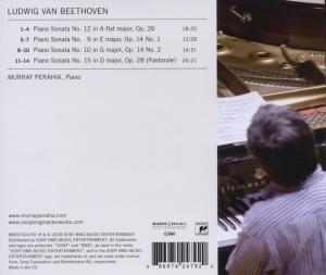 Klaviersonaten 12 Und 15