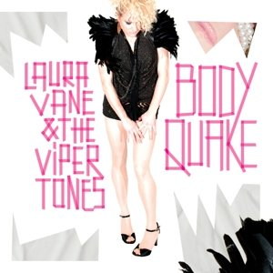 BodyQuake (LP+MP3)