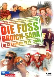 Die Fussbroich-Saga in 13 Kapiteln