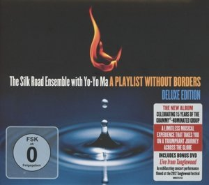 A Playlist Without Borders 2 CD Deluxe