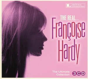 The Real...Fran?oise Hardy