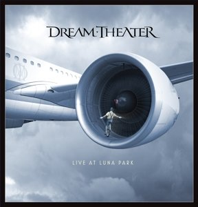 Live at Luna Park. Blu-ray + DVD + CD