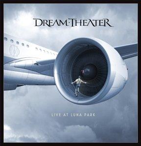 Live at Luna Park. Blu-ray + DVD + CD
