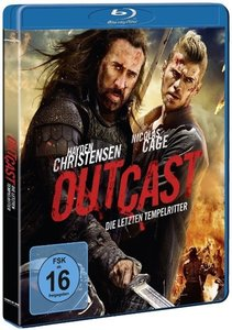 Outcast - Die letzten Tempelritter BD