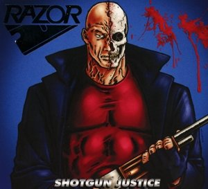 Shotgun Justice (Deluxe CD Reissue)