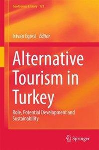 Alternative Tourism in Turkey