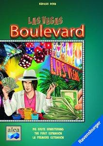 Ravensburger 269969 - Las Vegas, Würfelspiel
