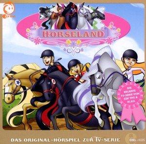 """Horseland 04. """"Eine verhängnisvolle Lüge"""""""