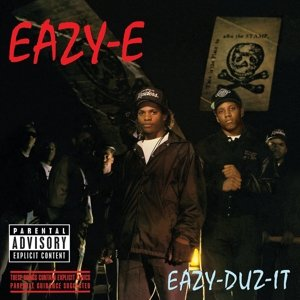 Eazy-Duz-It (25th Anniversary Edition)
