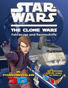Star Wars The Clone Wars - In phänomenalem 3D
