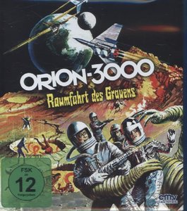 Orion 3000