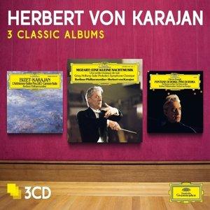 Karajan: Mozart/Bizet