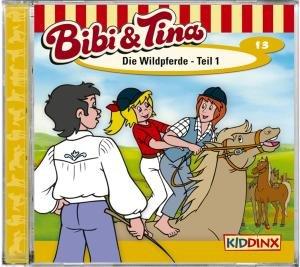 Bibi und Tina. Die Wildpferde 1