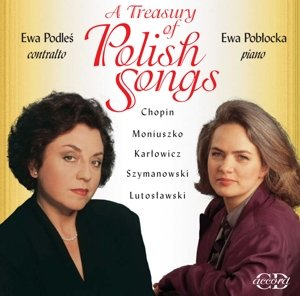 A Treasury of Polish Songs