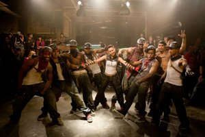 Step Up 3D - Make Your Move