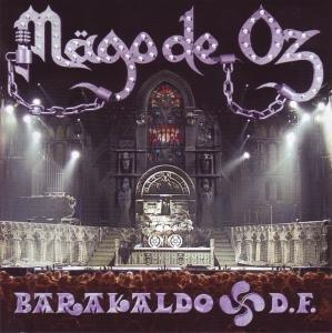 Barakaldo DF (CD Normal)
