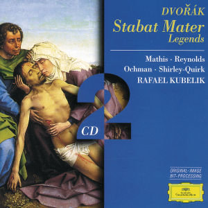 Stabat Mater op.58/Legenden