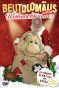 BEUTOLOMÄUS SUCHT DEN WEIHNACHTSMANN (2 DVD)