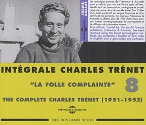 La Folle Complainte-The Complete Vol.8