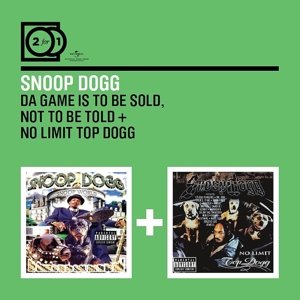 2 For 1: The Game Is To Be Sold,Not.../Top Dogg