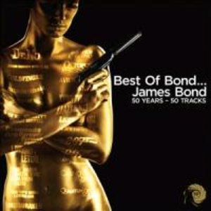 Best of Bond, James Bond (50th Anniversary Edition)