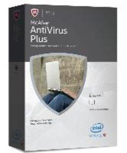 McAfee AntiVirus Plus 2015 1PC