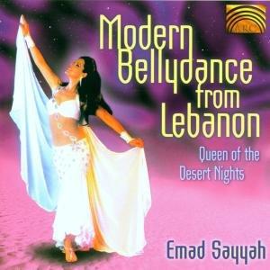 Modern Bellydance Music From