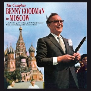 The Complete Benny Goodman In