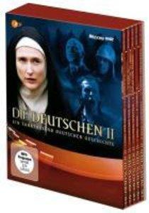 Paket DIE DEUTSCHEN - STAFFEL II