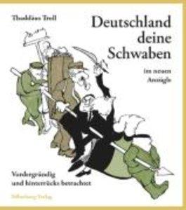 Deutschland deine Schwaben im neuen Anzügle