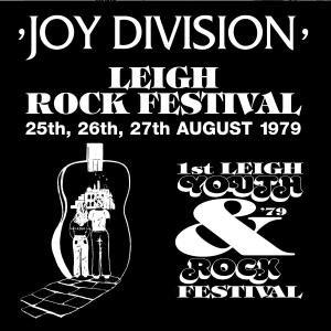 Leigh Rock Festival 1979