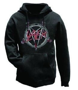 Pentagram-Size XXL Hoody