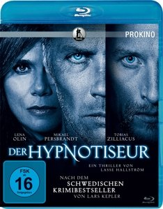 Der Hypnotiseur (Blu-ray)