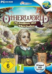 Otherworld - Schatten des Herbstes (Wimmelbild)