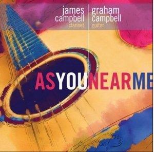 As You Near Me