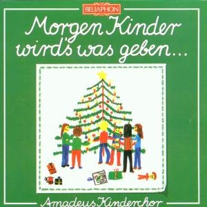Morgen,Kinder,Wird's Was...