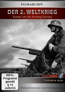 Kampf um die Festung Europa