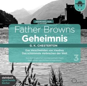 Father Browns Geheimnis 3