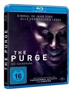 The Purge-Die Saeuberung